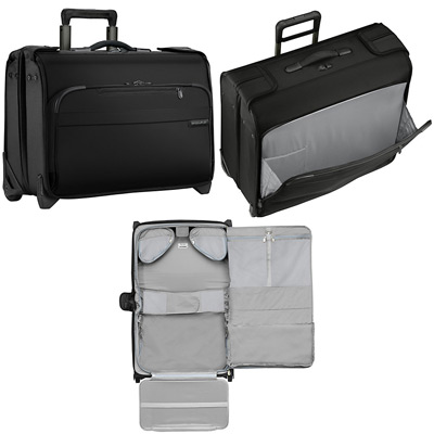 briggs and riley Baseline 2 Wheel Garment Carry On Bag