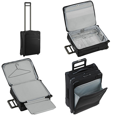 Briggs & Riley Baseline 2 Wheel Carry Suitcase