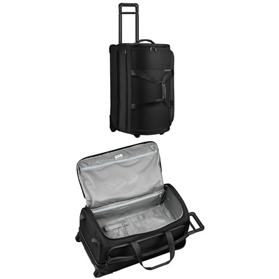 Briggs & Riley Baseline 2 Wheel Duffel Bag