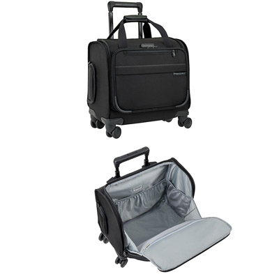 Briggs & Riley Baseline 4-Wheel Cabin Suitcase