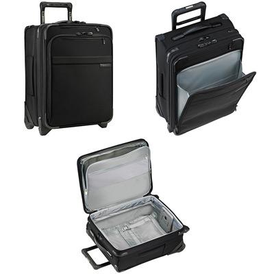 Briggs & Riley Baseline Commuter Cabin Suit Case
