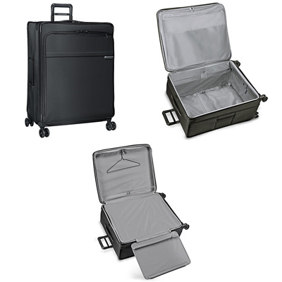 Briggs & Riley Baseline Extra Large Expandable Spinner Suitcase