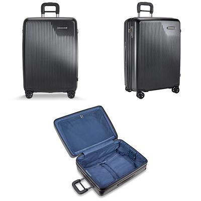 Briggs & Riley Sympatico Medium Expandable Suitcase