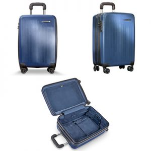 Briggs & Riley Sympatico Expandable Cabin Suitcases