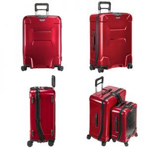 Briggs & Riley Torq 4-Wheel Suitcase Medium