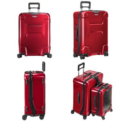 Briggs & Riley Torq 4-Wheel Suitcase Medium