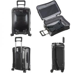Briggs & Riley Torq Laptop Cabin Suitcase