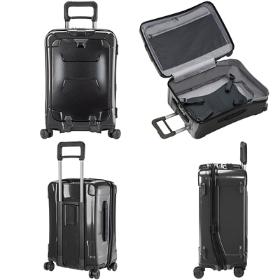 Briggs & Riley Torq Laptop Cabin Suitcase