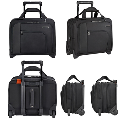 Briggs & Riley Verb Propel 2-Wheel Rolling Case
