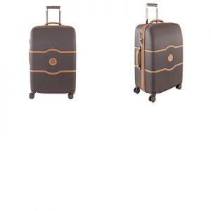 Delsey Chatelet Plus 67cm Suitcase