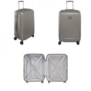 Delsey Helium Air II 64cm Suitcase