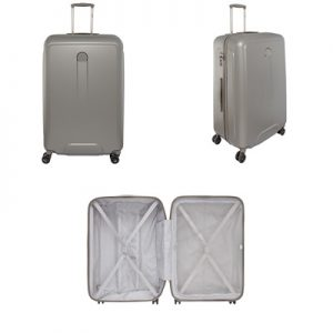 Delsey Helium Air II 76cm Suitcase