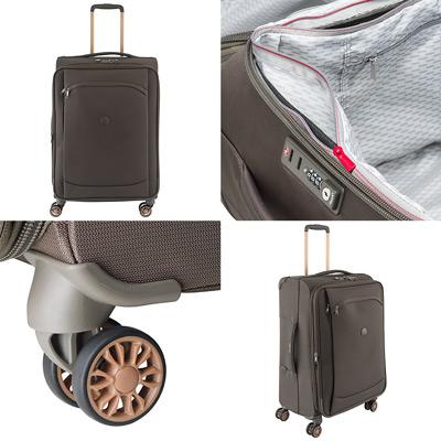 Delsey-Montmartre-Air-68cm-Suitcase