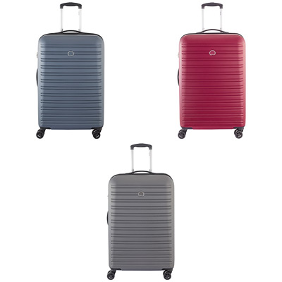 Delsey-Segur-70cm-Suitcase