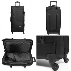 Eastpak Trans4 4-Wheel Suitcase