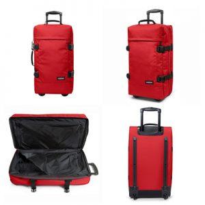 Eastpak Tranverz Medium Suitcase