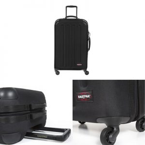 Eastpak Tranzshell Medium Suitcase