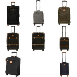 Bric's Spinner Luggage