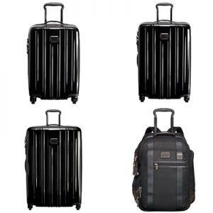 Tumi Spinner Luggage