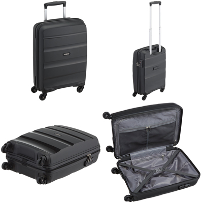 American Tourister Bon Air 55cm Spinner Suitcase