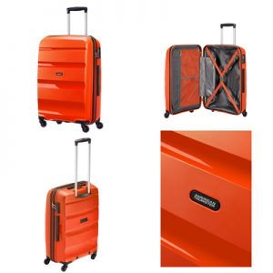 American Tourister Bon Air 66cm Spinner Suitcase