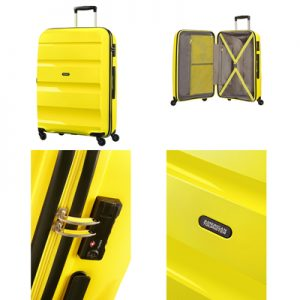 American Tourister Bon Air 77cm Spinner Suitcase