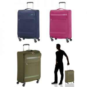 American Tourister Herolite Lifestyle 67cm Spinner Suitcase