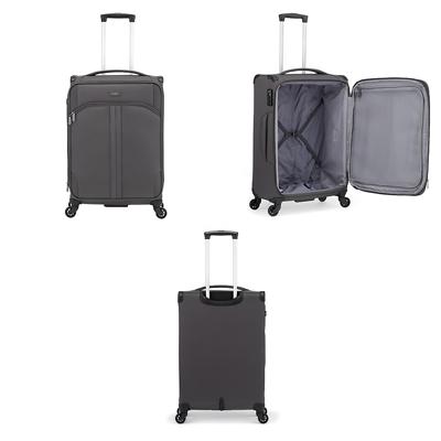 Antler Aire 4-Wheel 68cm Medium Suitcase