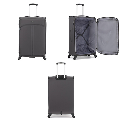 Antler Aire 4-Wheel 80cm Large Suitcase
