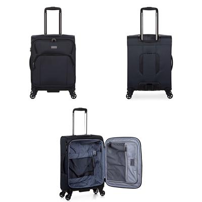 Antler Airstream ii 55cm 4-Wheel Suitcase