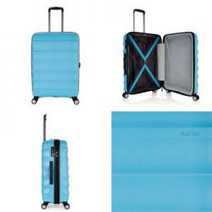 Antler Juno 4-Wheel 68cm Suitcase