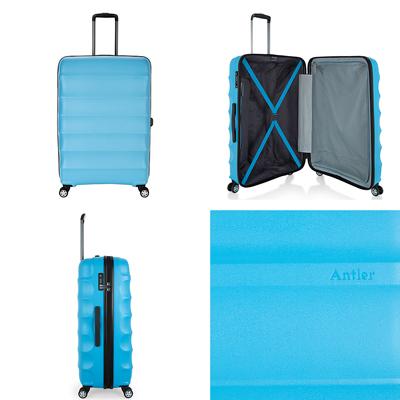 Antler Juno 4-Wheel 79cm Suitcase