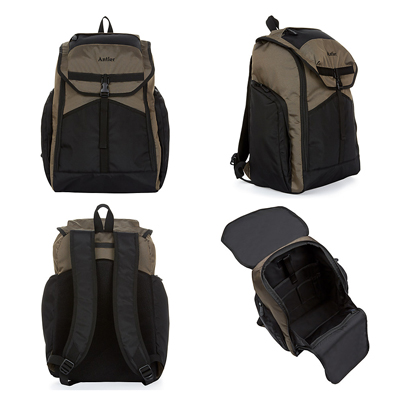 Antler Tundra Backpack