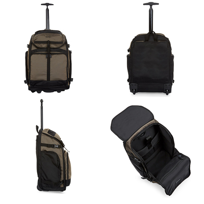 Antler Tundra Trolley Backpack