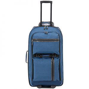 Antler Urbanite II Double Decker 2-Wheel Bag