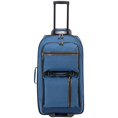 Antler Urbanite II Double Decker 2-Wheel Bag