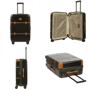 Bric's Bellagio 70cm Medium Suitcase