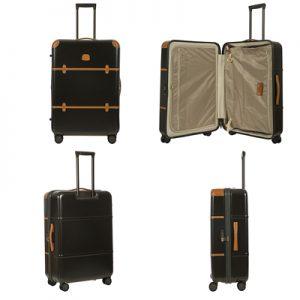 Bric's Bellagio 76cm Large Suitcase
