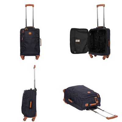 Bric's X Travel 55cm Cabin Case
