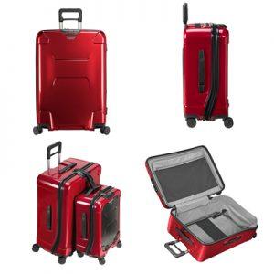 Briggs & Riley Torq 4 Wheel Suitcase Large