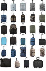 Antler Spinner Luggage