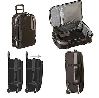Briggs & Riley BRX Explore 56cm Cabin Suitcase
