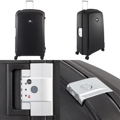 Delsey Belfort Plus 82cm Suitcase