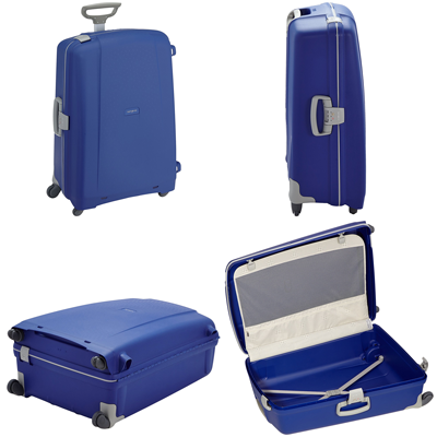 Samsonite Aeris Extra Large Spinner 81cm