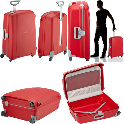 Samsonite Aeris Large Spinner 75cm