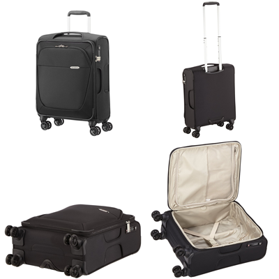 Samsonite B-Lite Spinner Small 55cm
