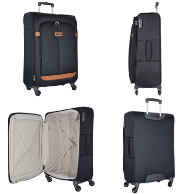 Samsonite Caphir Spinner Large 80cm