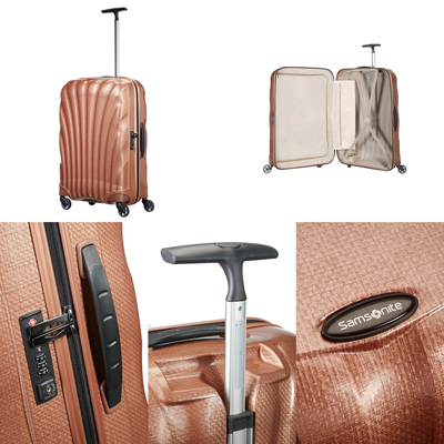 Samsonite Cosmolite Spinner Medium 69cm