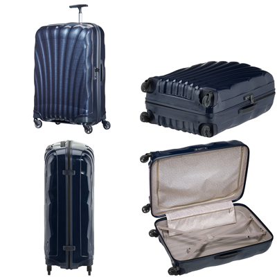 Samsonite Cosmolite Spinner Large 75cm