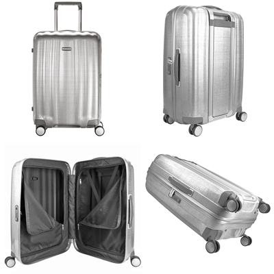 Samsonite Lite Cube Spinner Large 76cm